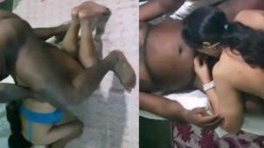 Indian porn of Bhabhi ko Kutiya bnake gaand maari