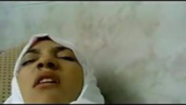 College girl Farzana hot sex with classmate