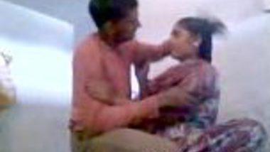 Agra village couple MMS