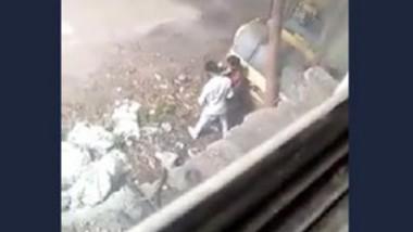 Myanmar girl fucking outdoor