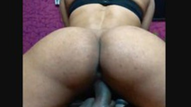 Horny Indian Wife Riding On Husband New clip
