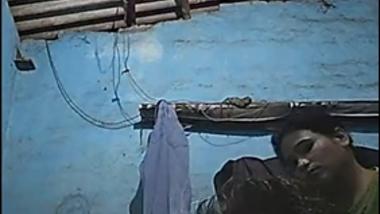 Beautiful Cute Paki Girl Showing On Video Call