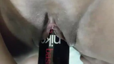 Goan girl masturbating( with audio)