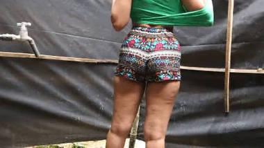 Really big ass