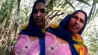 Randi Bhabhi Outdoor Fucked