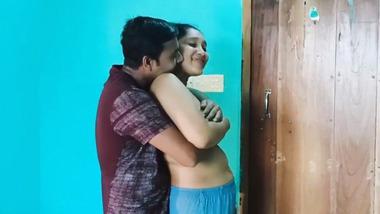 Swinger couple fucking video from Bangladesh