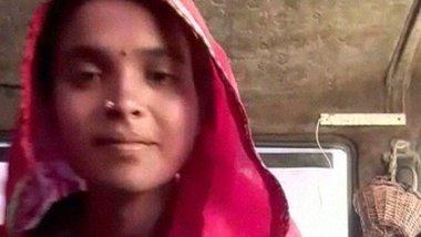 Indian village girl masturbating using brinjal video