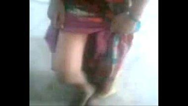 Sexy Marwadi Bhabhi Showing Hairy Pussy