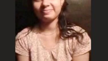 Desi Girl Leaked Pics