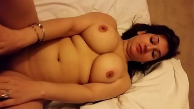 Rich Indian Bhabhi Having Sex With Family Friend