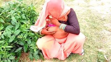 Desi village devar bhabi outdoor fucking