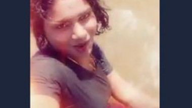 Hot Tiktok video Tamil girl 1