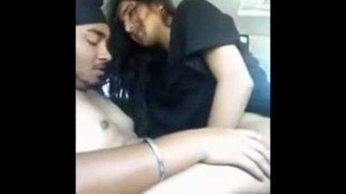 Punjabi house wife having outdoor sex