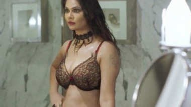 Hot bhabi aabha paul stocking sex