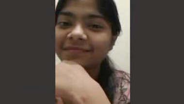 Bangladeshi Girl On Video Call