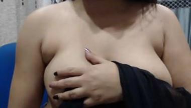 Virgin Babt Strip Chat Show 3