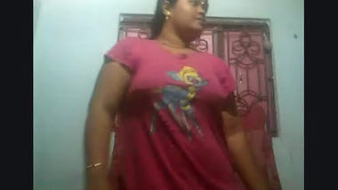 Tamil bbw aunty