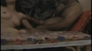 North indian wife sex tape with tamil husband