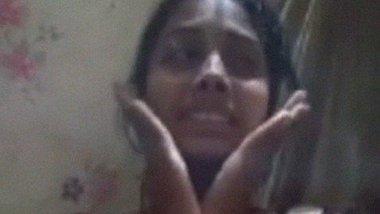 Teen boobs show of Bangladeshi shy dehati girl