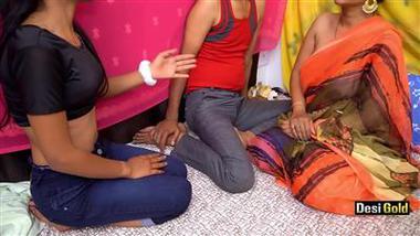 Bangali sexy bhabhi ki hawas devar se chudai karke miti