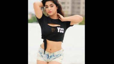 Indian Aliya ghosh paid clip