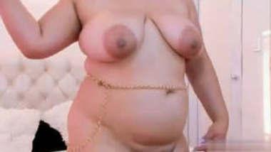 Hot Desi sexy bhabi naked