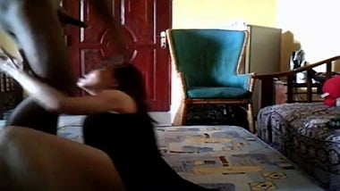Mizoram hot college girl sensual sex with bf leaked