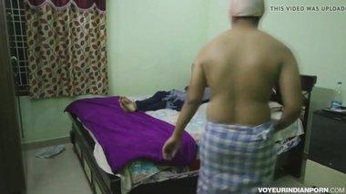 Tamil Bhabhi Filmed In Shower After Having Sex...