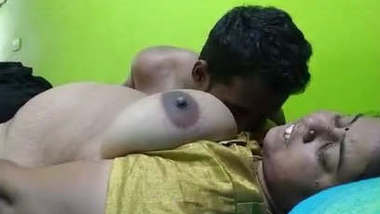 Big Boobs Desi Bhabhi Blowjob and Fucking 3 Clips Merged